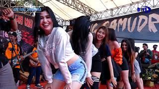 Losss DJ Bersama Ayu Sanca  - Bintang Samudra - WiKi ( Wirosari King Community )