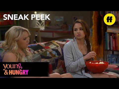 Young & Hungry 3.06 (Clip 'Gabi & Sofia')