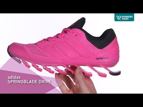 adidas Springblade Drive Damen Laufschuh