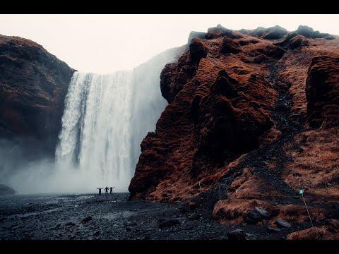 Звуки природы, пение птиц, журчание водопада, звуки леса, для релаксации, сна, медитации, Relax, 9ч