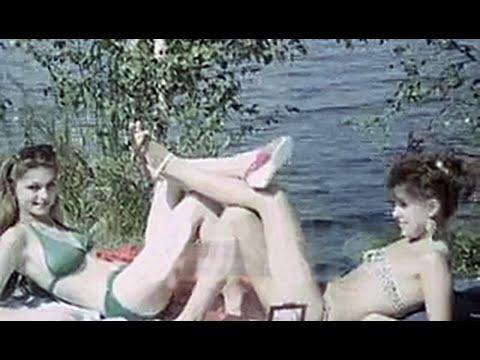 Какие ножки -Советская реклама (1988)