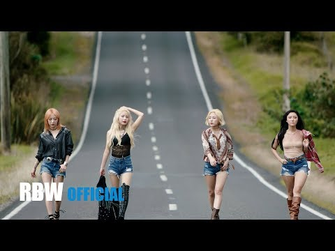 MAMAMOO - Starry night