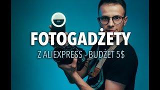 FotoGadżety AliExpress #2