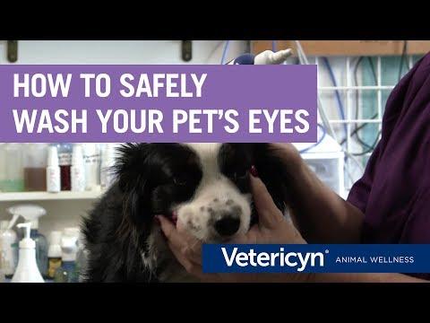 Vetericyn Plus® - Antimicrobial Eye Wash (90ml)