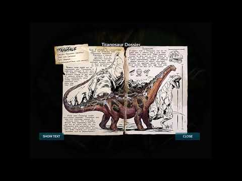 Download Ark Survival Evolved Swamp Cave With Baryonyx Video 3GP Mp4