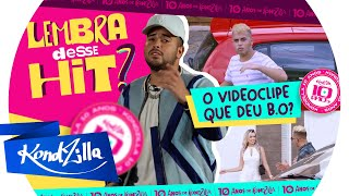 MC G15 – REACT DEU ONDA – Com Chapola e Michel Elias