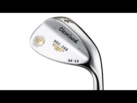 Cleveland 588 Wedge Review @ 2012 PGA Show