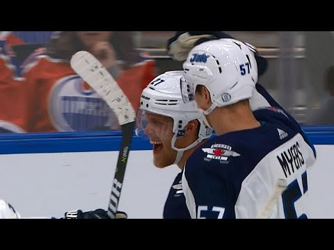 Gotta See It: Ehlers completes hat trick to down Oilers