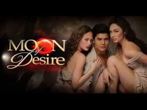 Tanging Ikaw by Jed Madela [Moon Of Desire OST]