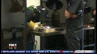 I-Team: The Rise of New Collar Workers