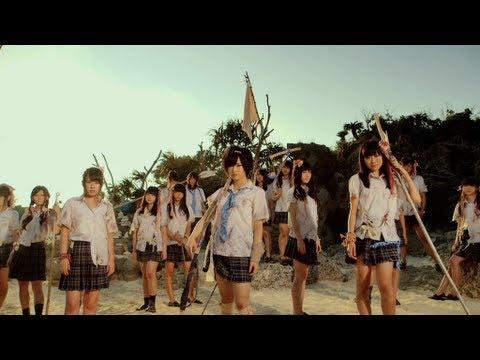 『僕らのユリイカ』 PV ( #NMB48 )