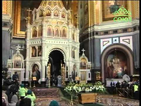 Православный храм мексика