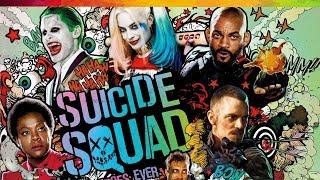 #56 Sự Thật Nổ Não SS01E16-E20: Suicide Squad Phiên Bản Việt!