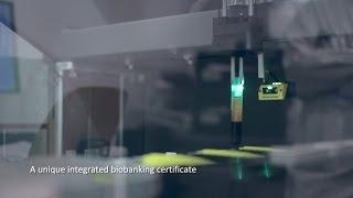Teaser: University Certificate - Principles of Biobanking