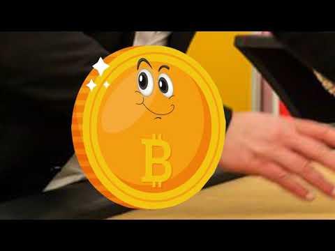 Bitcoin kompiuteris
