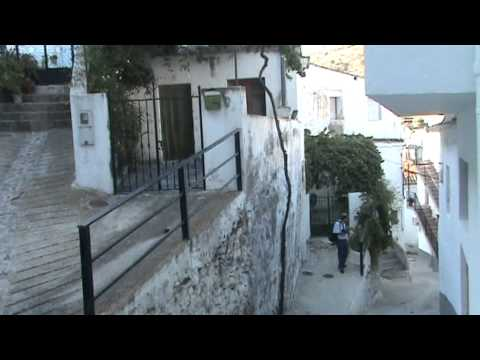 TORVIZCÓN. Rincones pintorescos de la Alpujarra.Granada