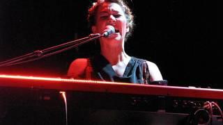 14/14 Amanda Palmer & Edward Ka-Spel - Intro + Half Jack @ Bowery Ballroom, NYC 5/20/17