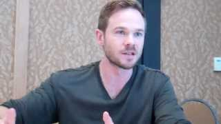 Shawn talks The Following Season 2