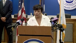 Mayor Cantrell: New Orleans is in phase 2, awaiting Gov. Edwards guidance