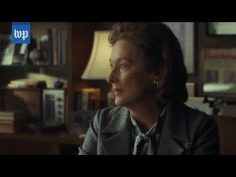 Washington Post employees review 'The Post' movie