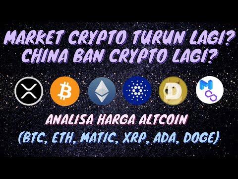 Kodėl bitcoin vertė sumažėja