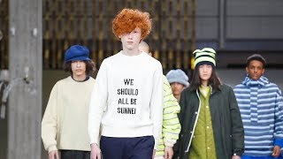 Sunnei | Fall Winter 2018/2019 Full Fashion Show | Exclusive