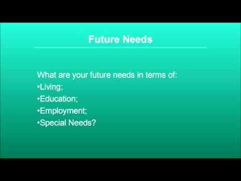 Family Law - Property Settlements - Preparation Guide.wmv