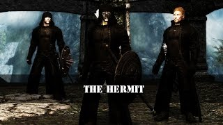TES 5: Skyrim | Броня Отшельника
