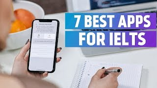 7 Best Free Apps for IELTS | Download