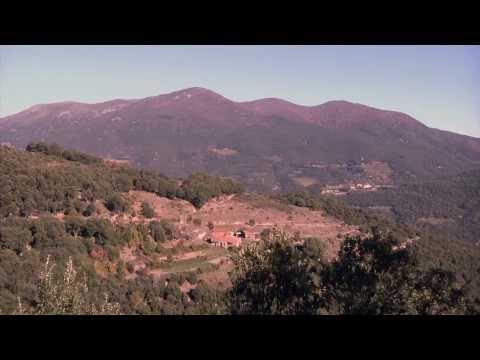 Descobreix el patrimoni de Sant Pere de Vilamajor, al Montseny