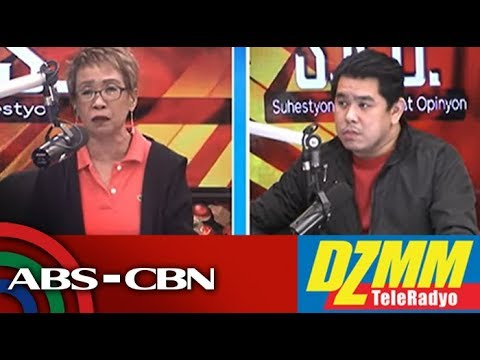 [ABS-CBN]  DOH renews call to ban e-cigarettes, vape products   DZMM