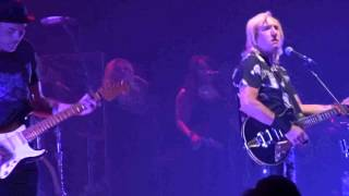 Joe Walsh - Over And Over and Analog Man Cincinnati 9/21/15