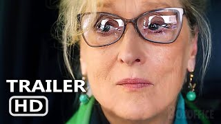 LET THEM ALL TALK Trailer (2020) Meryl Streep, Gemma Chan Drama Movie by Inspiring Cinema