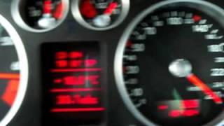 Audi TT quattro 1.8 turbo top speed - Most Popular Videos