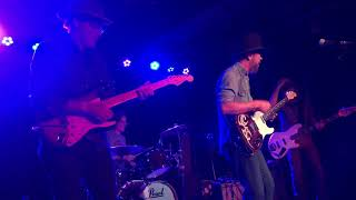 Bottle Rockets (Bad Time To Be A Outlaw) @ The Turf Club St. Paul, MN 11/14/18