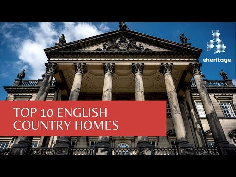 These English Country Homes Took My Breath Away!