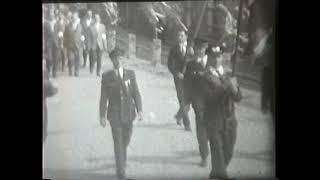 První máj 1961