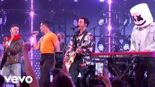 Jonas Brothers - Jonas Brothers - Live on The 2021 Billboard Music Awards