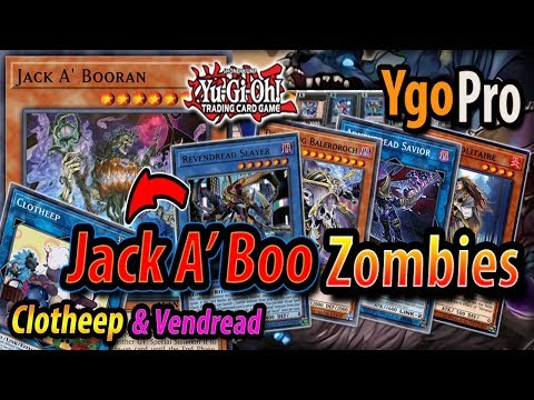 Jack A' Boo ZOMBIES (Clotheep is NOT FAIR) | IGNITION ASSAULT