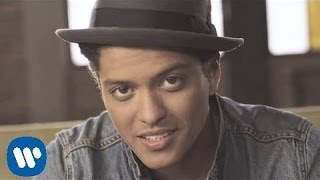 Bruno Mars - Just The Way You Are video