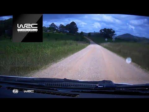 WRC - Rally Australia 2018: FULL ONBOARD Tänak SS14