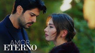 Amor Eterno | Nihan le confiesa a Kemal la verdad sobre su matrimonio con Emir