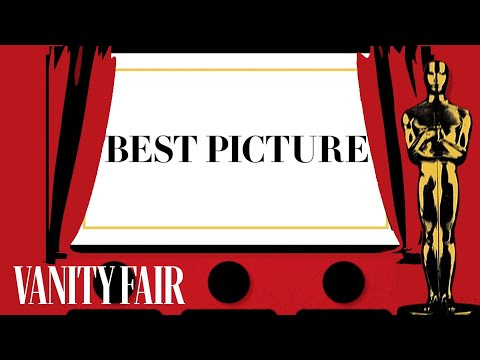 How a Film Wins the Oscar for Best Picture, Explained   Vanity Fair