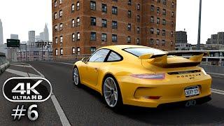 Grand Theft Auto 4 4K Gameplay Walkthrough Part 6 - GTA 4 4K 60fps