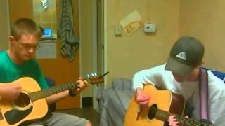 Fire & Dynamite - Drew Holcomb & the Neighbors (Cover)