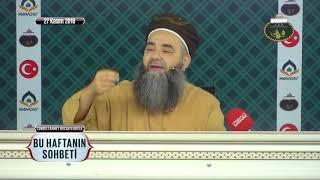 Efendimiz Sallellâhu 'Aleyhi ve Sellem'in Dedelerinde Müşrik Yoktur!