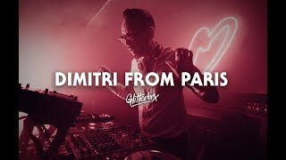 Dimitri From Paris - Live @ Ministry of Sound, London 2018