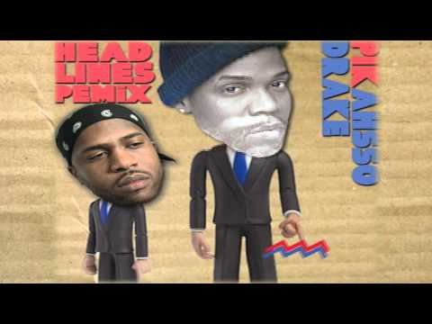 ♒ @PiKaHsSo - Drake Headlines PEMiX + R.I.P. Troy Davis & Vesta Special Memoriam Tribute