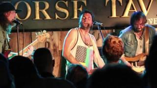 Adam Baldwin   Tarred And Feathered (The Seahorse, Halifax, 23 June 2016)