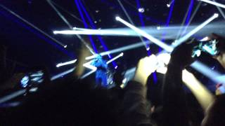 Under The Influence- Example Live @The 02 Dublin